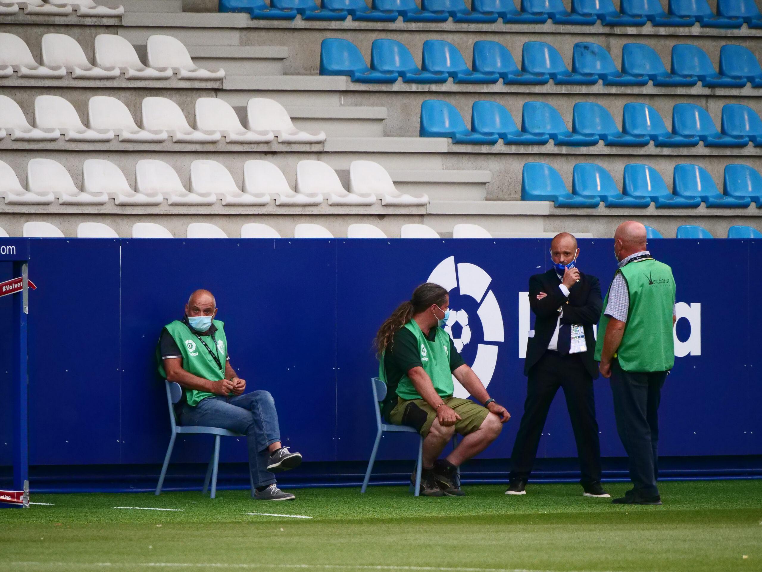 SD Ponferradina - CD Lugo. Las fotos del partido 9