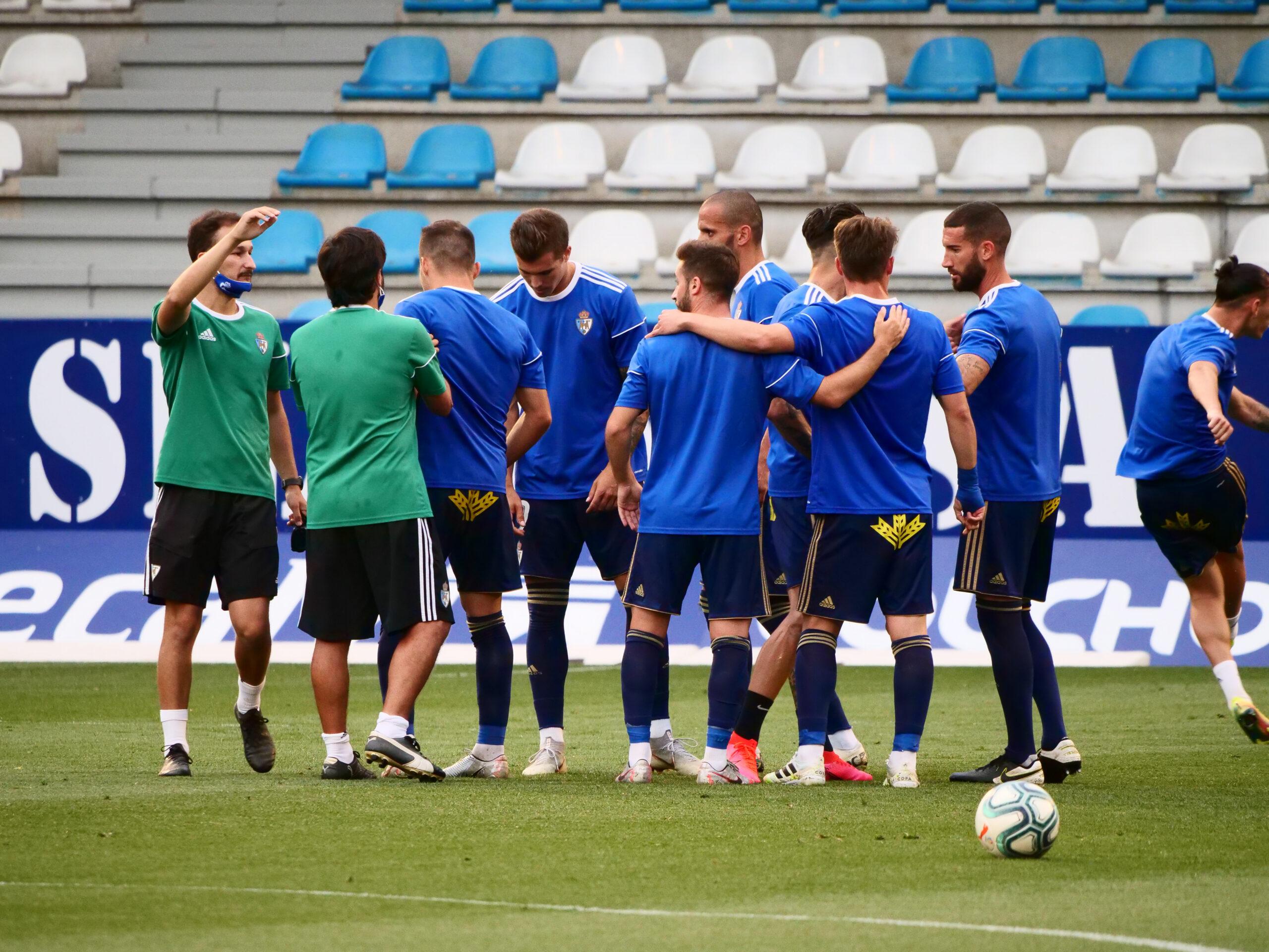 SD Ponferradina - CD Lugo. Las fotos del partido 20