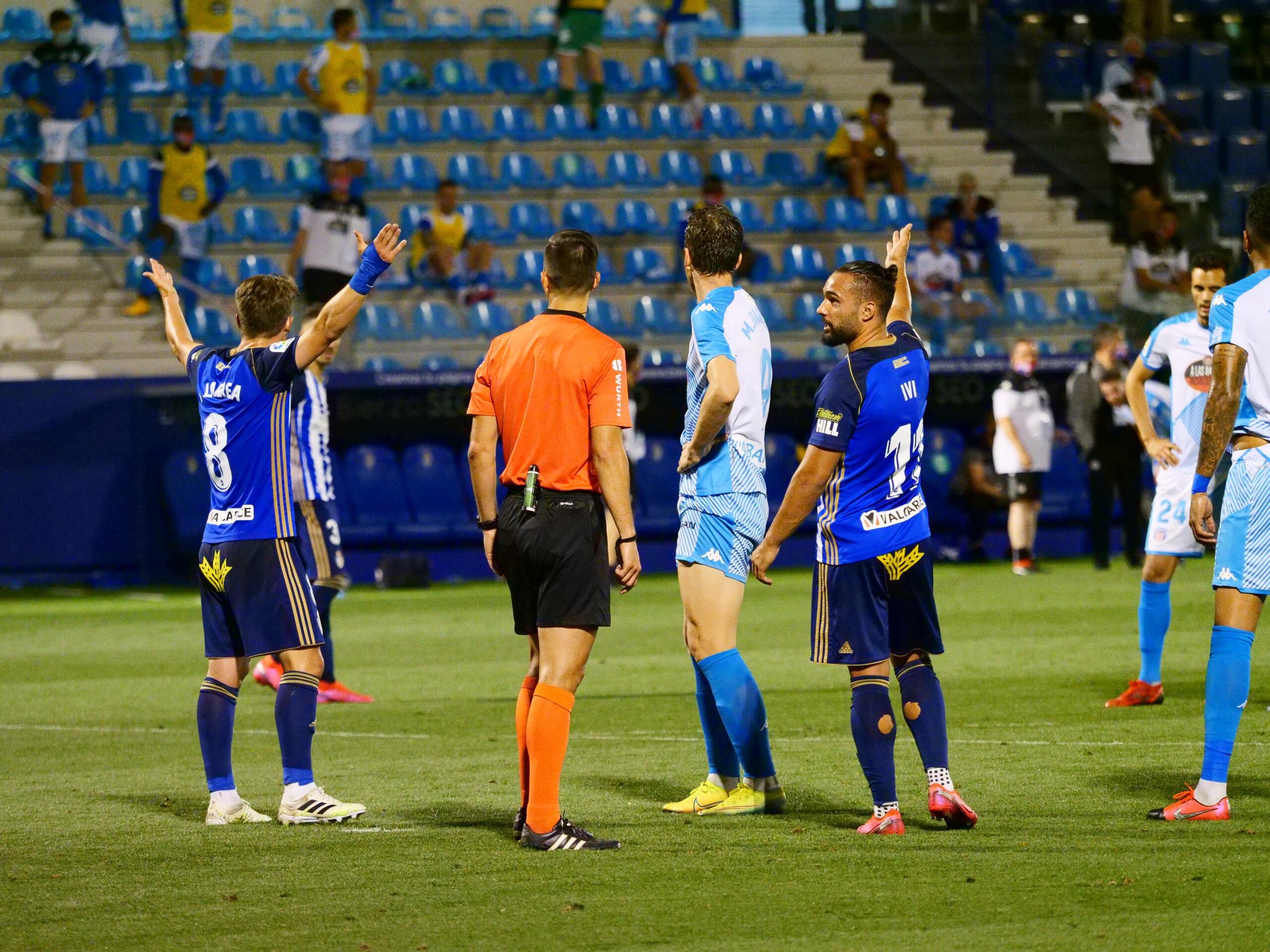 SD Ponferradina - CD Lugo. Las fotos del partido 32
