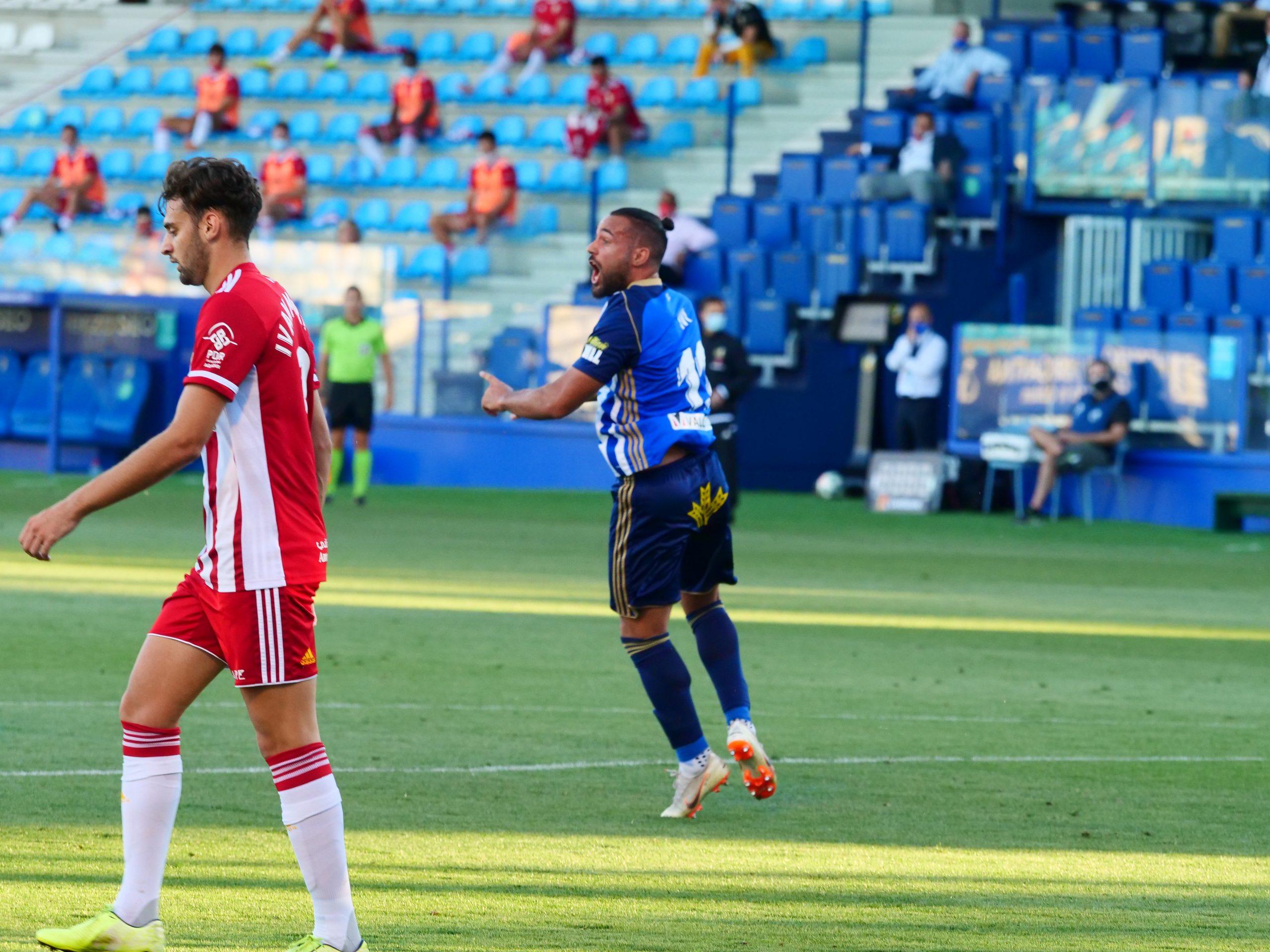 La Deportiva sigue en Segunda división liga SmartBank, historia gráfica de una salvación 2