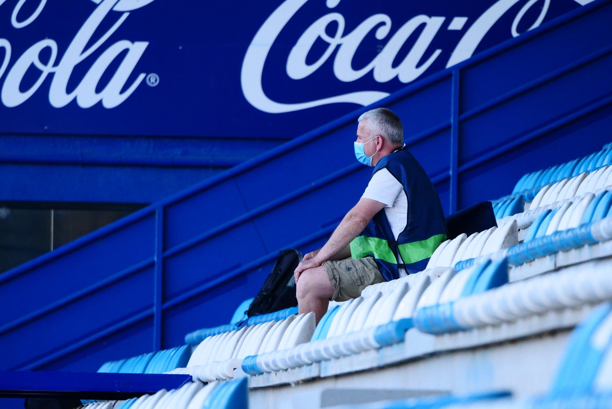 La Deportiva sigue en Segunda división liga SmartBank, historia gráfica de una salvación 16