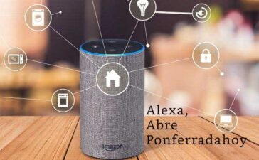 Tu dispositivo Alexa podrá funcionar como una alarma en tu casa 2