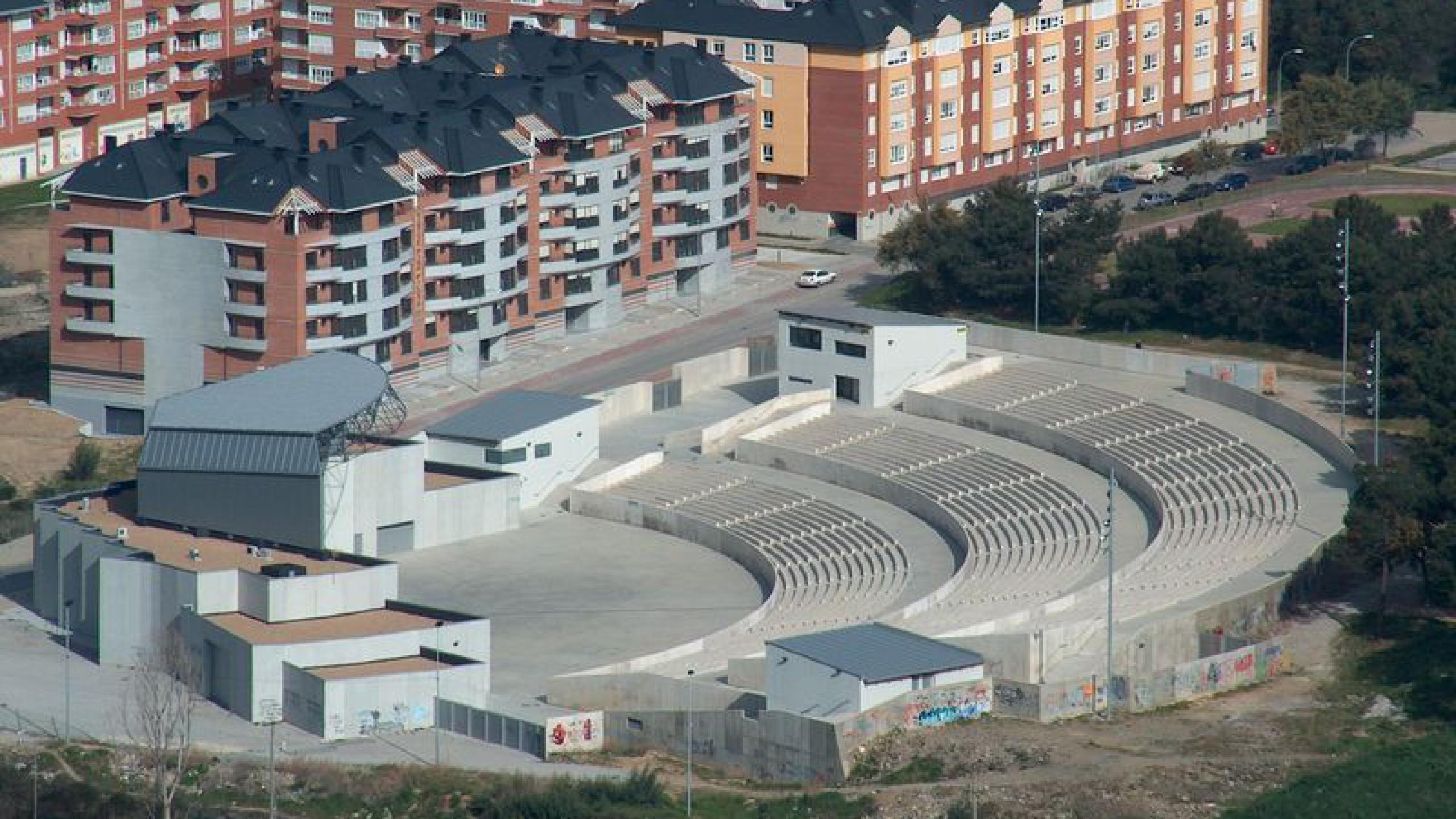 El miércoles comienza el cine de verano en el Auditorio Municipal de Ponferrada 1