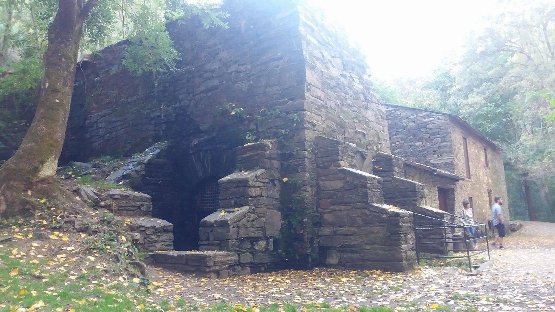 La herrería medieval de compludo ya ha abierto sus puertas 1
