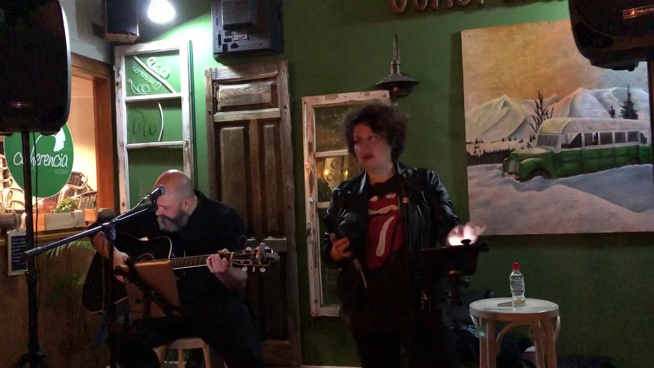 Coherencia Bar retoma sus viernes de conciertos y arranca con Lou&Jane este viernes 1