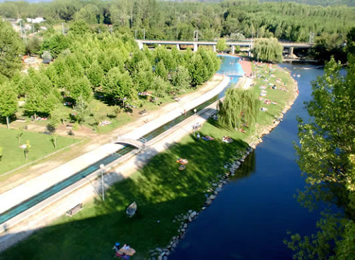 Playas fluviales en el Bierzo donde si te puedes bañar y en las que está prohibido este 2020 7