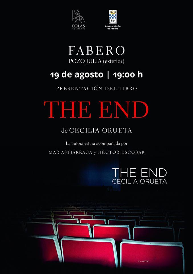 Presentación del libro The End de Cecilia Orueta en el Pozo Julia de Fabero, un trabajo fotográfico sobre el cierre de la minería en la provincia 1