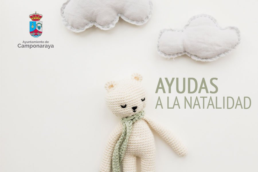 Camponaraya convoca ayudas  a la natalidad para bebés nacidos desde el 1 de enero de 2020 1