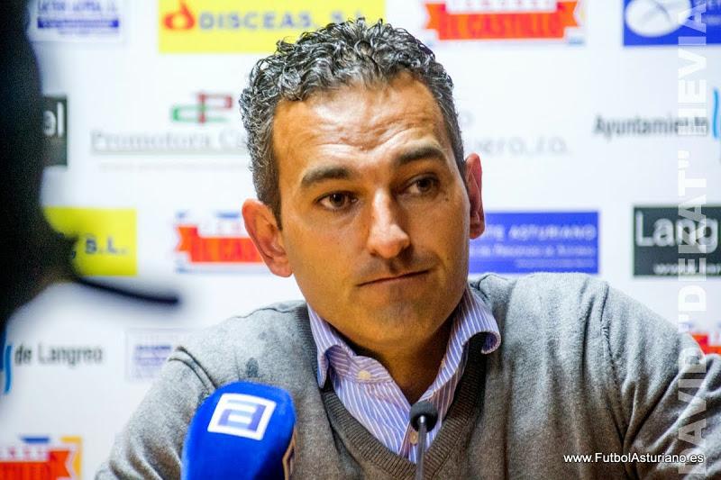 Pablo Lago llega del Mareo a la Ponferradina como segundo entrenador 1