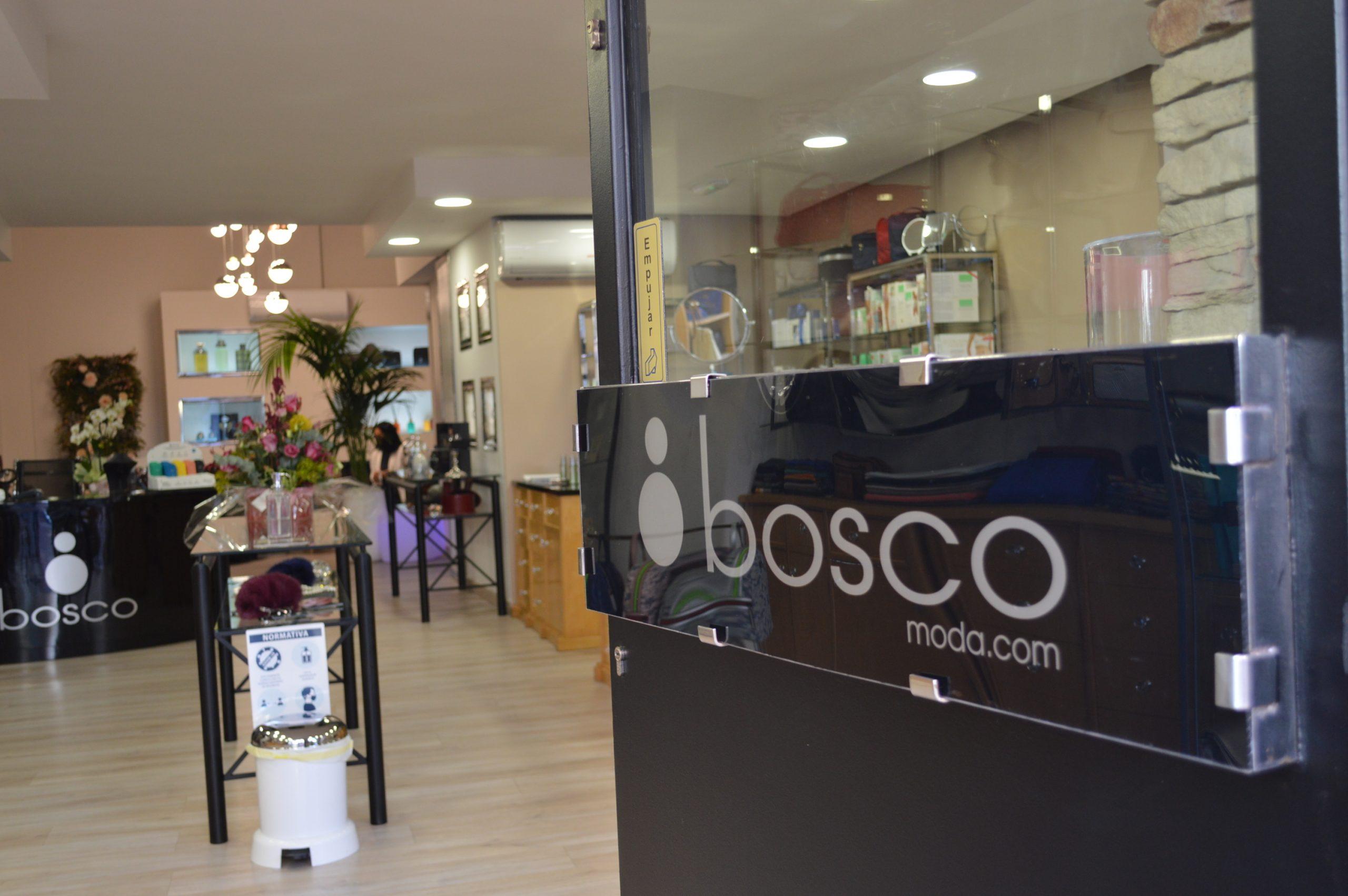 Bosco celebra su 20 aniversario con nueva ubicación en el centro de la ciudad 8