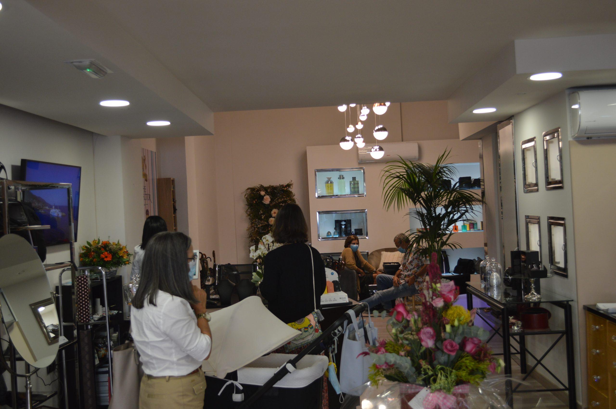 Bosco celebra su 20 aniversario con nueva ubicación en el centro de la ciudad 15