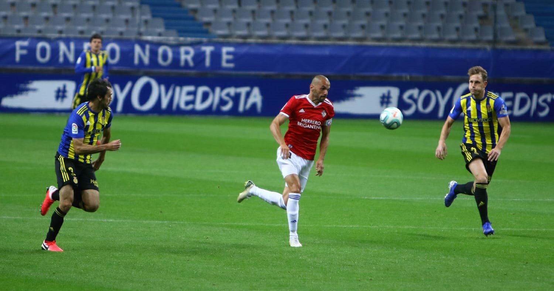 La SD Ponferradina comenzará la pretemporada en el Toralín el 5 de septiembre ante el Real Oviedo 1