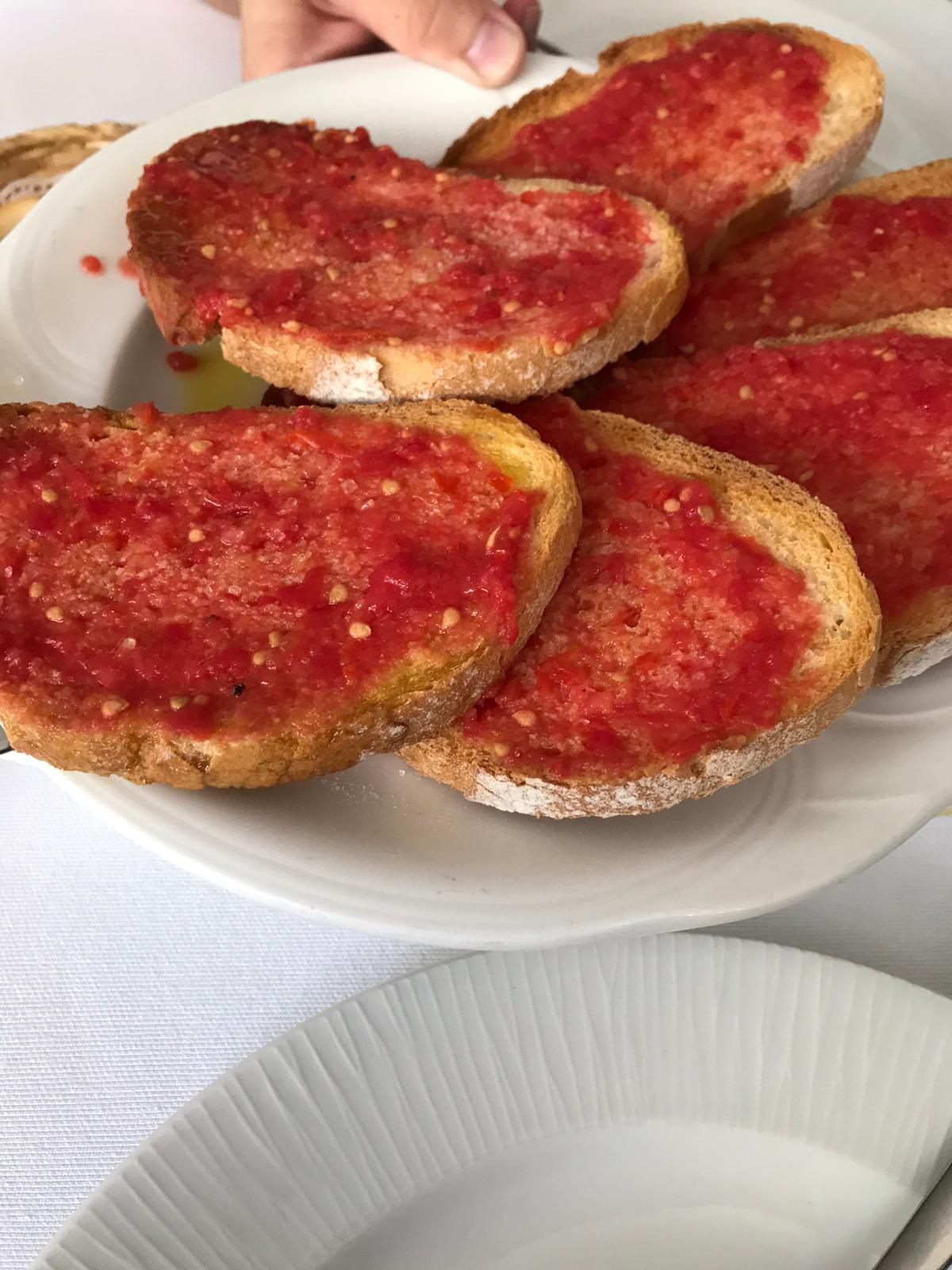 Reseña gastronómica: Restaurante Toni en Benidorm 3