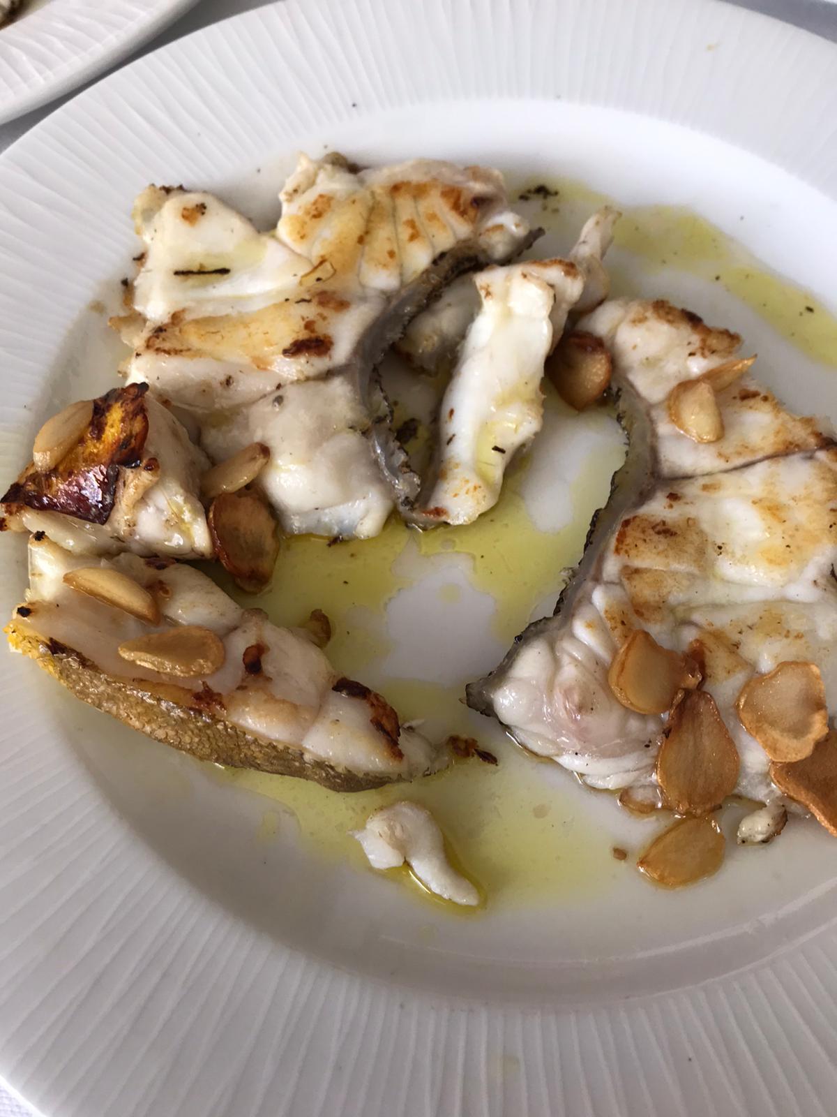 Reseña gastronómica: Restaurante Toni en Benidorm 6