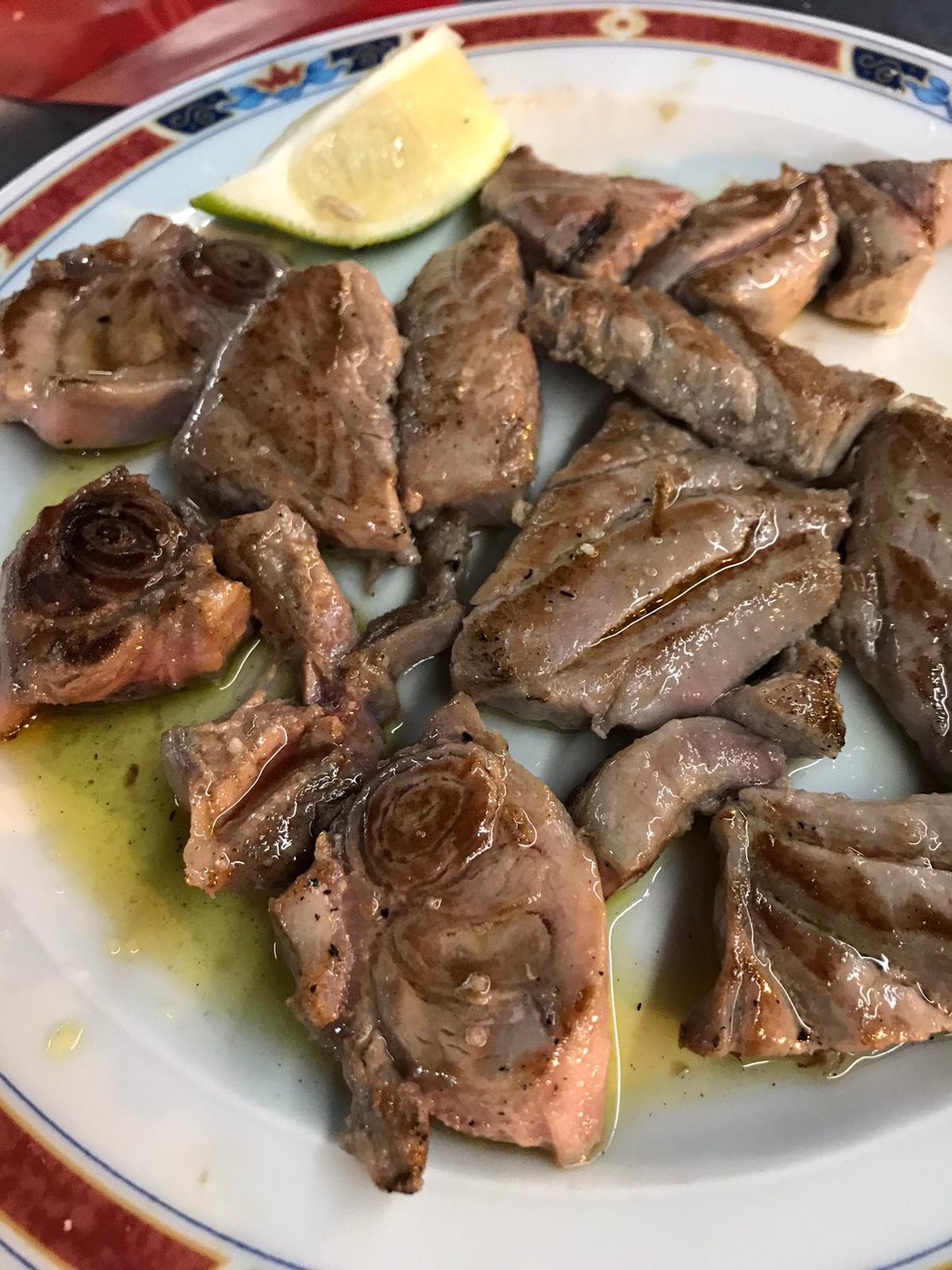 Reseña Gastronomica: Restaurante La Lonja en el puerto pesquero de Villajoyosa 4