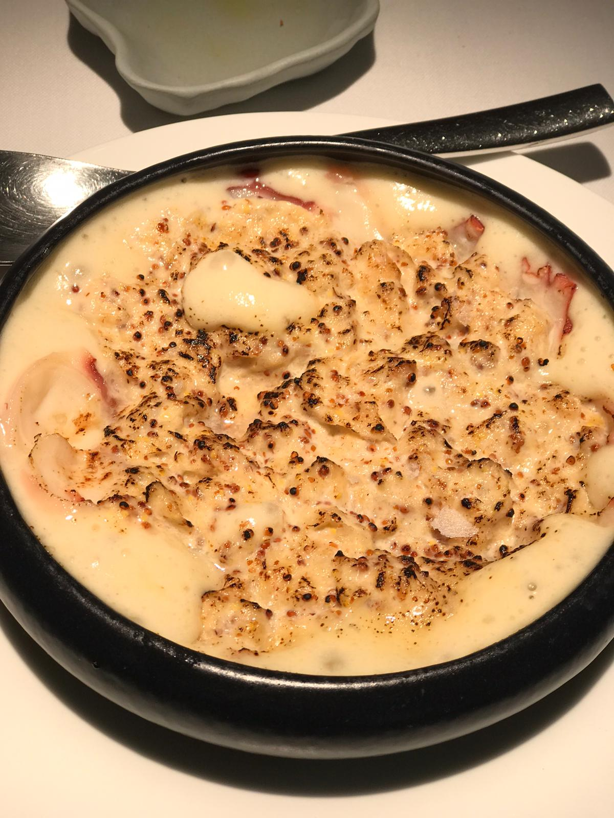 Reseñas gastronómicas: Restaurante Elordi en Villajoyosa 5