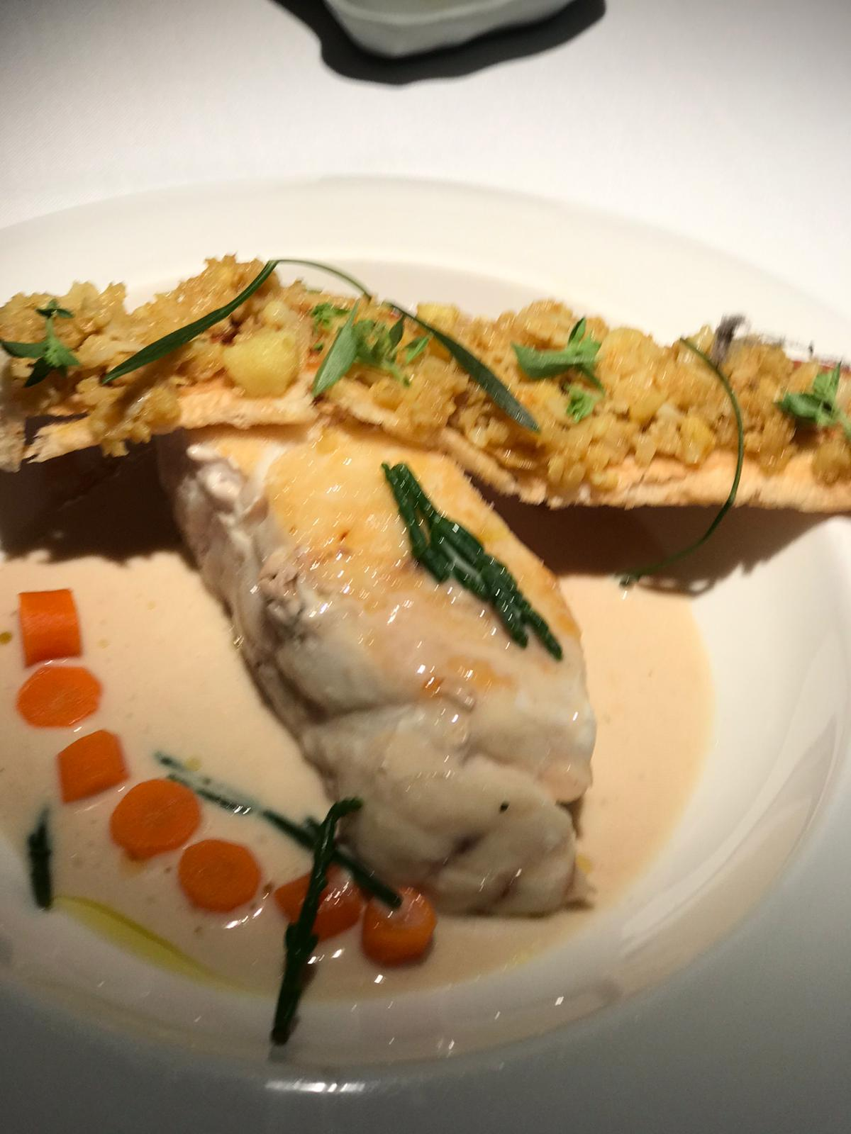 Reseñas gastronómicas: Restaurante Elordi en Villajoyosa 4