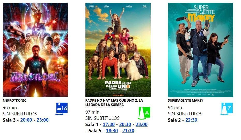 Planes de ocio para el fin de semana en Ponferrada y el Bierzo. 14 al 16 de agosto 2020 29