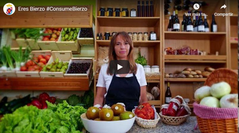 El Banco de Tierras busca con la campaña en redes sociales 'Eres Bierzo, Consume Bierzo', concienciar de la importancia de consumir producto local 1