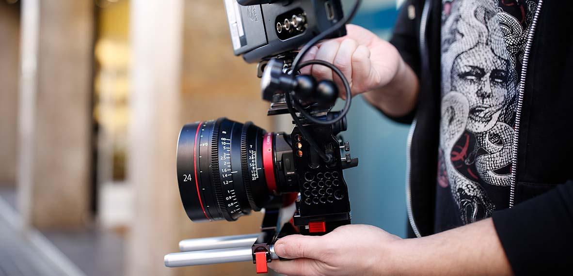 Cultura y Turismo de la Junta publica las bases reguladoras de las ayudas económicas destinadas a la realización de cortometrajes como apoyo al sector de la cinematografía 1