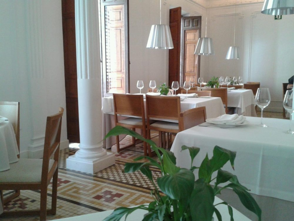 Reseñas gastronómicas: Restaurante Elordi en Villajoyosa 1