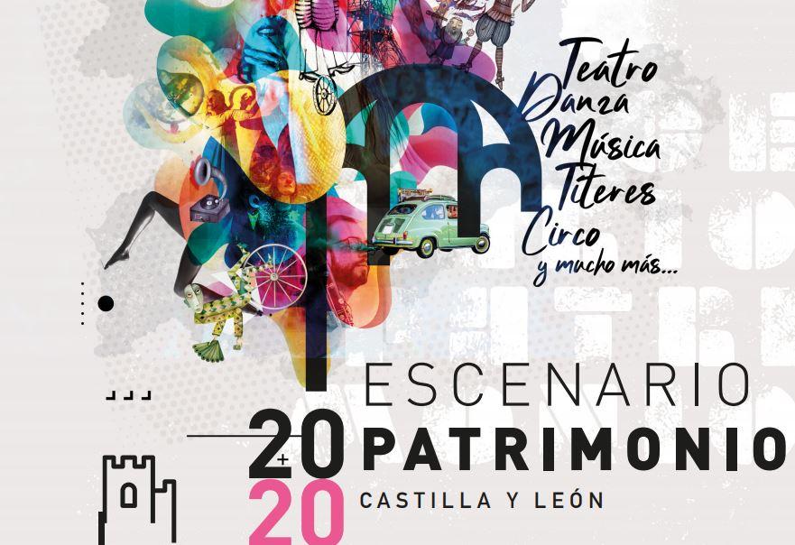 El ciclo 'Escenario Patrimonio Castilla y León' pasará por el Castillo de Cornatel y el Pozo Julia de Fabero, integrando artes escénicas, patrimonio y turismo 1