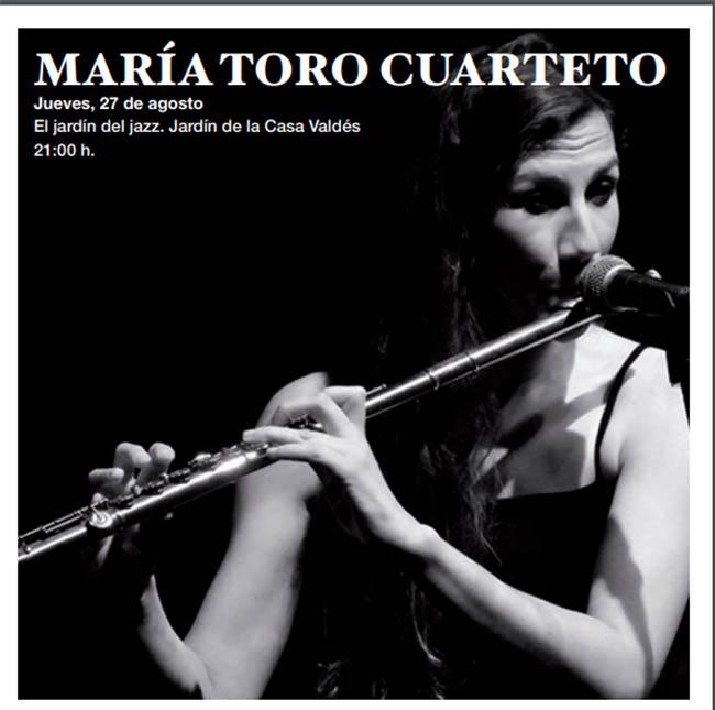 El festival 'KM.251 Ponferrada es Jazz' llega a la su quinta edición 12