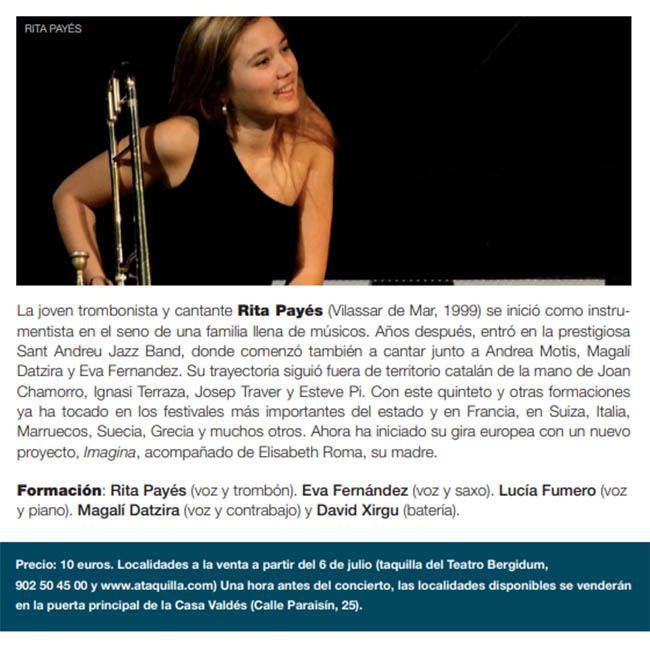El festival 'KM.251 Ponferrada es Jazz' llega a la su quinta edición 16