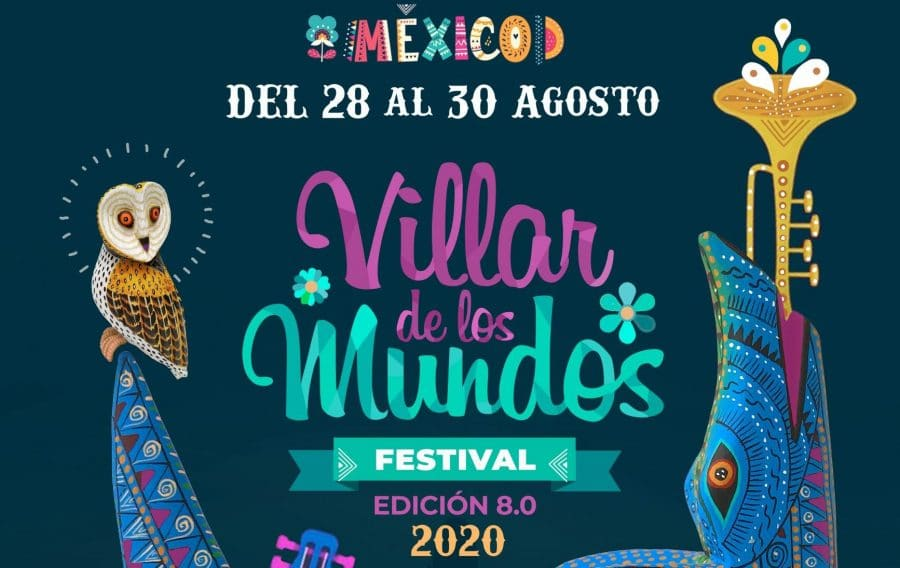 El VIII Festival Villar de los Mundos llega a finales de mes con actividades físicas y virtuales 1