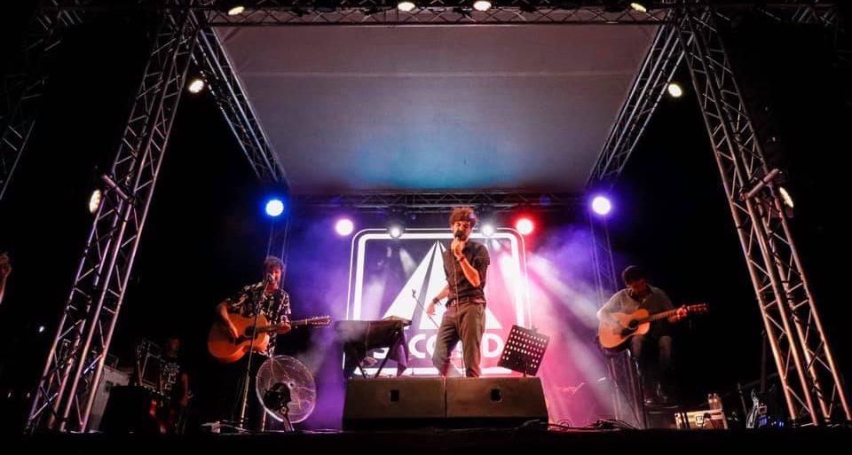 Second, la banda indie rock murciana, llega el sábado al Auditorio de Ponferrada para presentar 'En la cuerda fuerte' 1