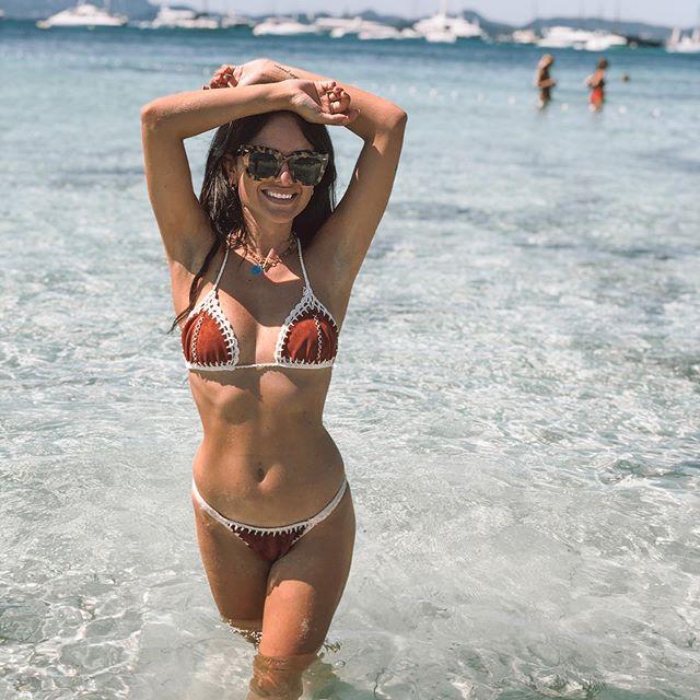 La ponferradina Alexia Rivas tiene una importante oferta de Telecinco sobre la mesa para ser colaboradora en 'Viva la vida' 2