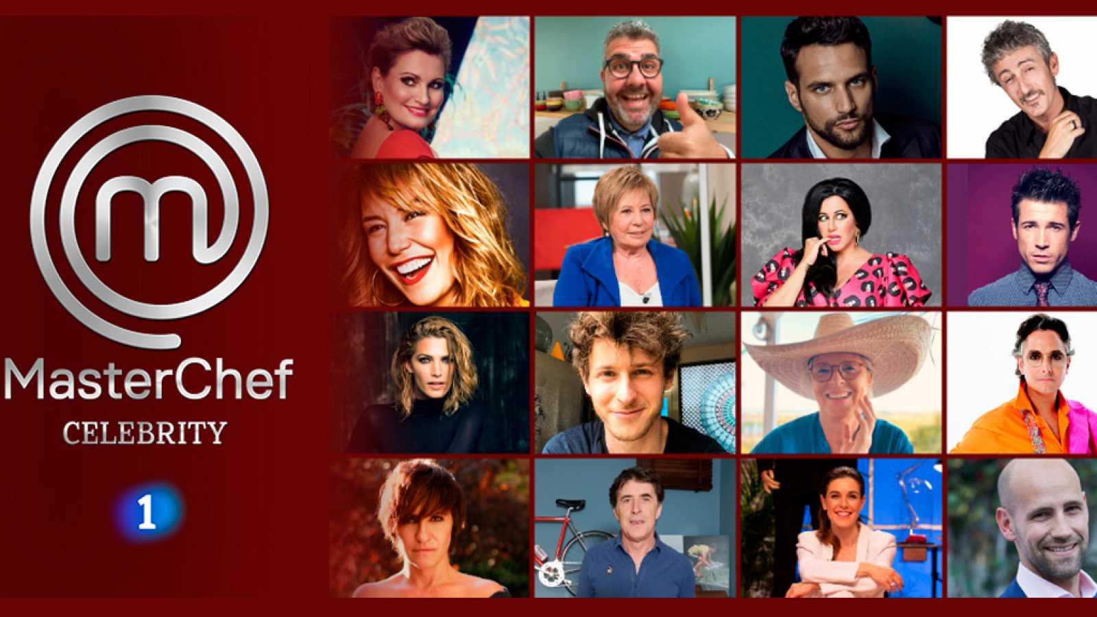 La Pera Conferencia del Bierzo, una celebridad en el programa de Masterchef Celebrity de mañana lunes 1