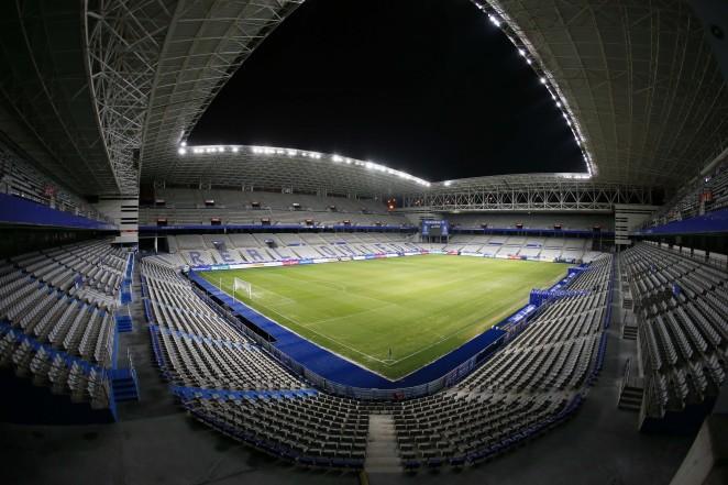 El Carlos Tartiere, será el estadio alternativo de la Ponferradina en caso de alerta sanitaria 1