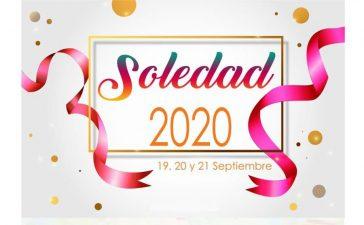 Celebración de La Soledad 2020 en Camponaraya 3