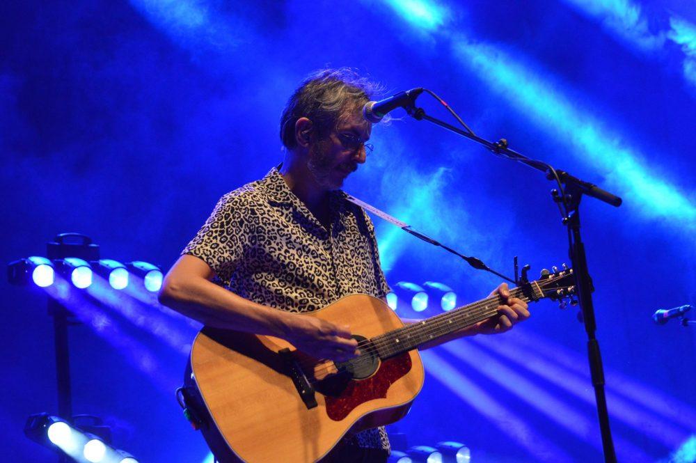 Xoel lópez abre las NO Fiestas de la Encina 2020 con un repaso a sus temas más conocidos 14