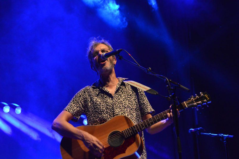 Xoel lópez abre las NO Fiestas de la Encina 2020 con un repaso a sus temas más conocidos 8