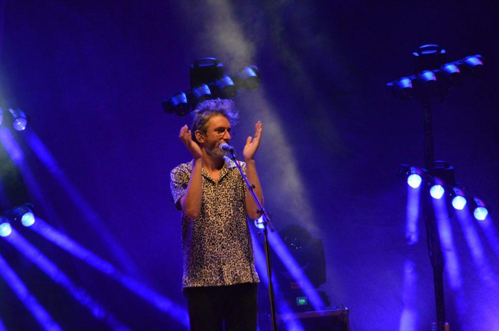 Xoel lópez abre las NO Fiestas de la Encina 2020 con un repaso a sus temas más conocidos 29