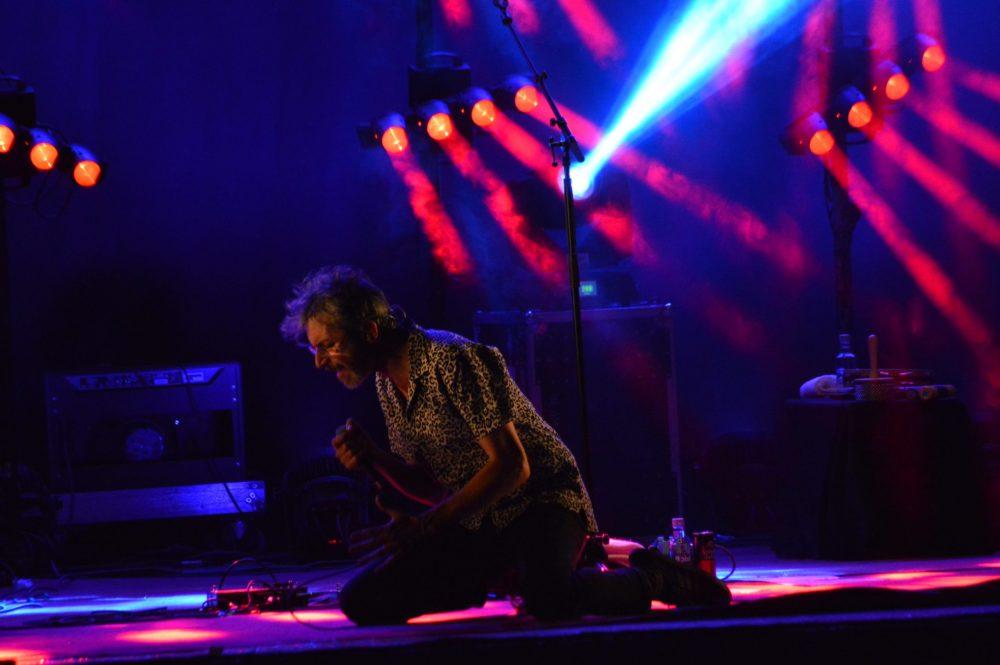 Xoel lópez abre las NO Fiestas de la Encina 2020 con un repaso a sus temas más conocidos 4