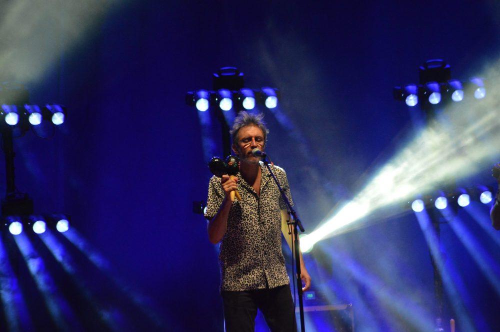Xoel lópez abre las NO Fiestas de la Encina 2020 con un repaso a sus temas más conocidos 3