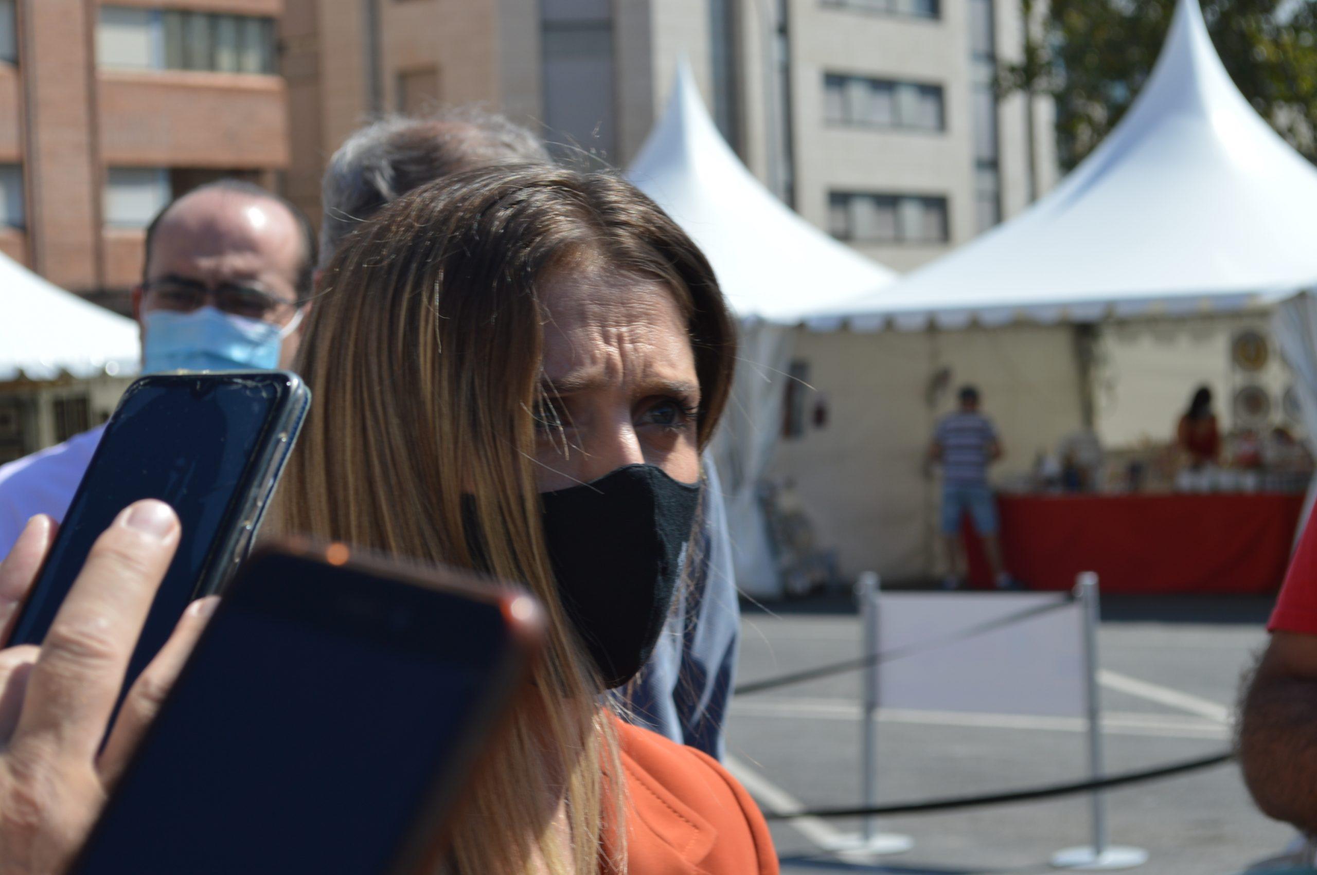 Inaugurada la 39 edición de la Feria de la Cerámica y Embarrarte 4
