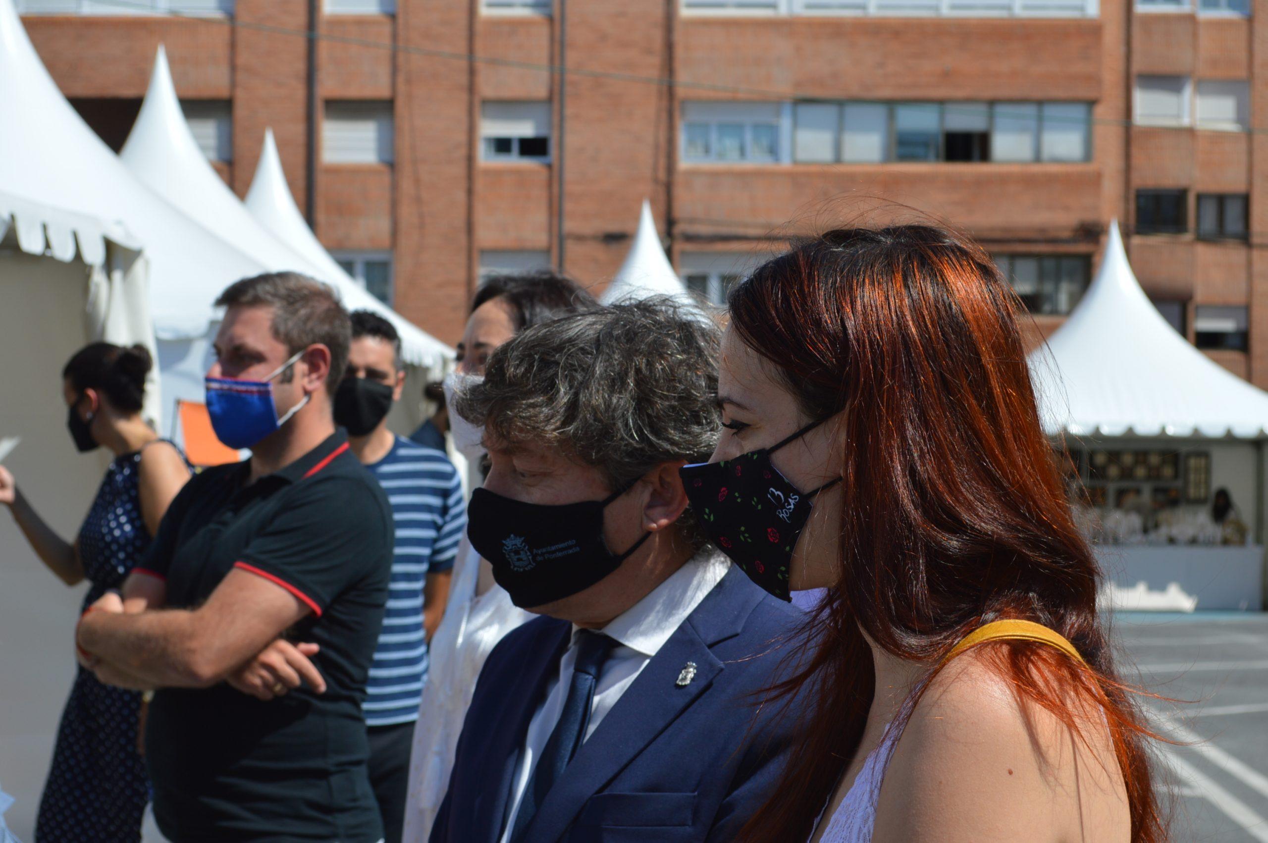 Inaugurada la 39 edición de la Feria de la Cerámica y Embarrarte 8
