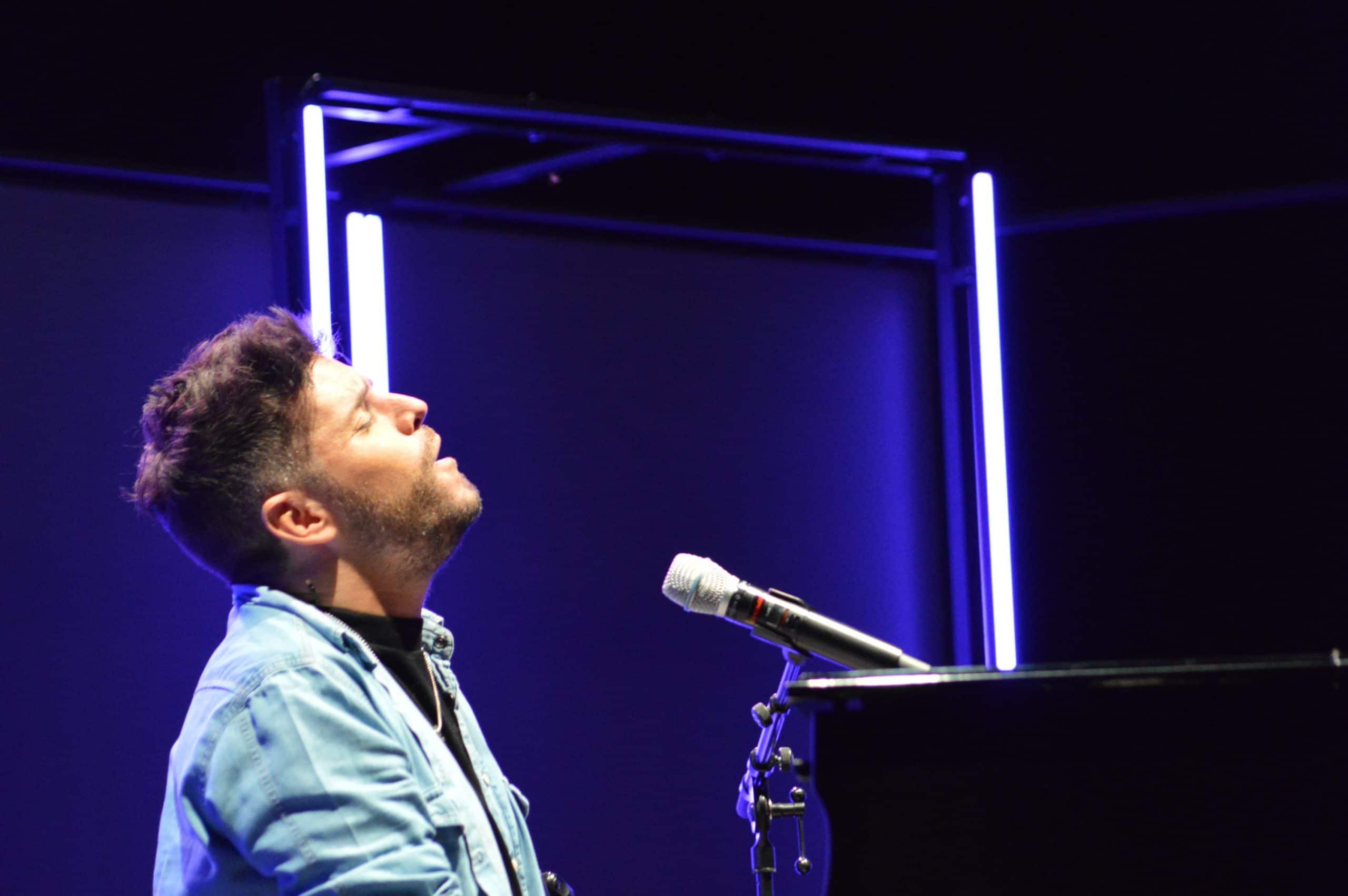 La gira 'López, piano y voz' de Pablo López pone el broche final a las fiestas de la Encina que nunca hubiéramos querido vivir 30