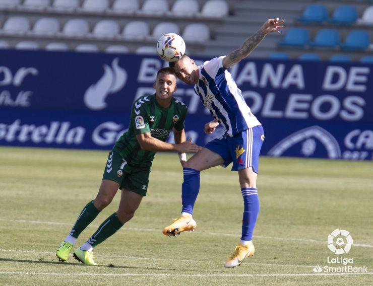 El Castellón sorteará entre sus aficionados 4100 entradas para el partido frente la Ponferradina 1