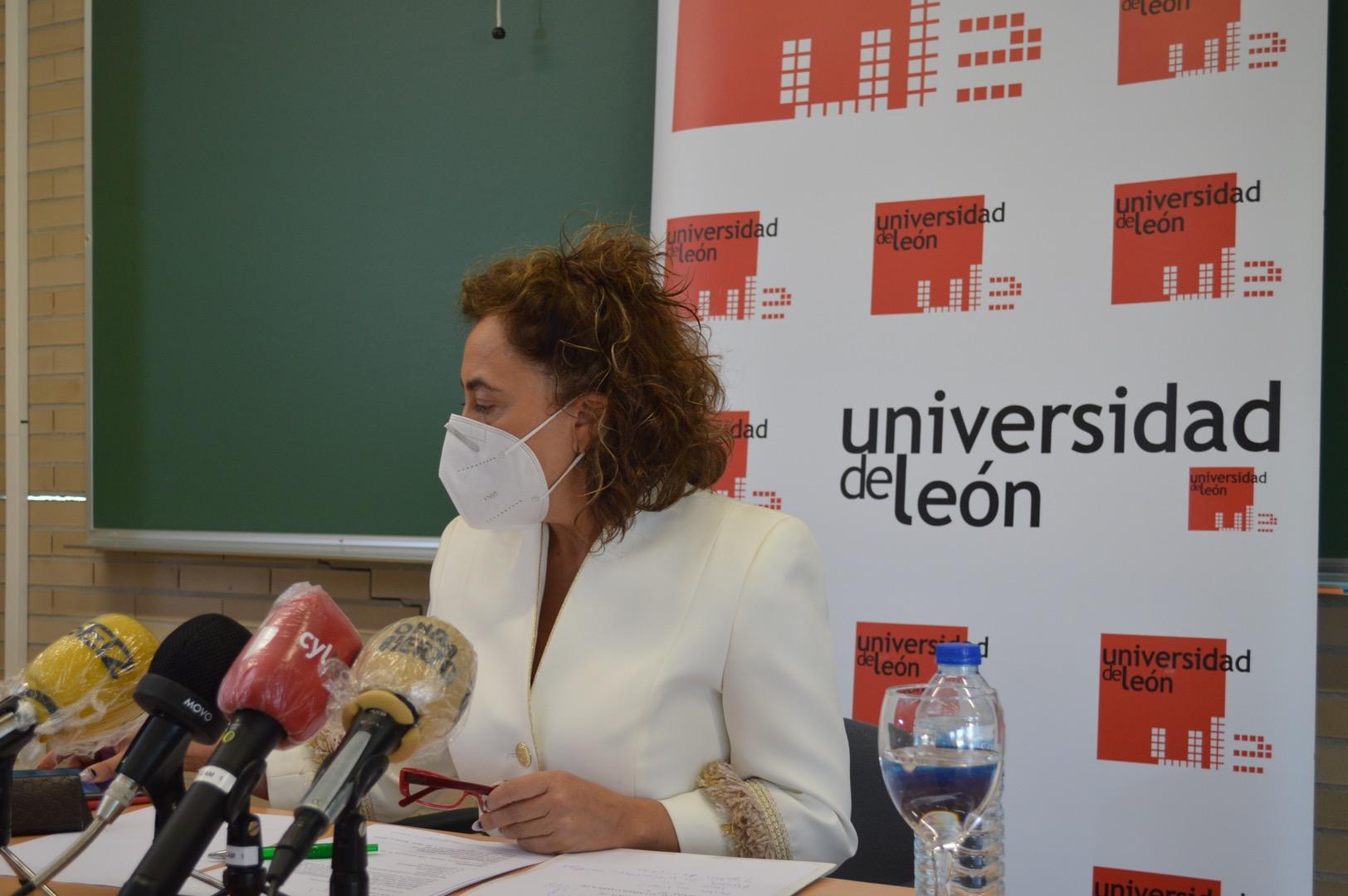 Campus de Ponferrada: Objetivo 1.000 alumnos en los próximos cinco años 1