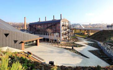 Casi 200 mil personas se han acercado al Museo de la Energía durante sus primeros diez años de apertura 2