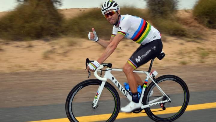 Imola sigue los pasos de Ponferrada con el Mundial de Ciclismo 1