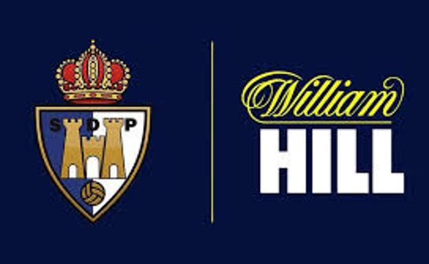 William Hill renueva el patrocinio a la Deportiva 1