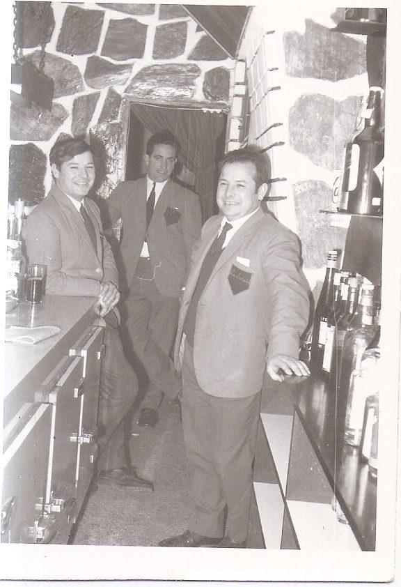La Strada Club, el germen de la noche ponferradina tras la ciudad del Dólar 3