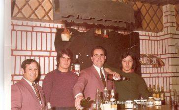 La Strada Club, el germen de la noche ponferradina tras la ciudad del Dólar 8