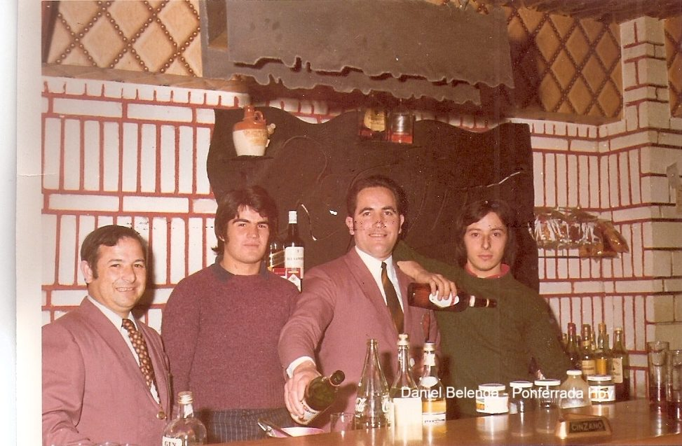 La Strada Club, el germen de la noche ponferradina tras la ciudad del Dólar 1